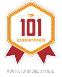 Inc. Magazine, Kevin Kruse: Top 101 Leadership Speakers