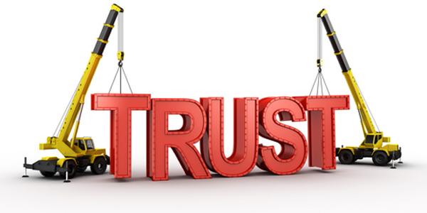 Building Trust Video Series