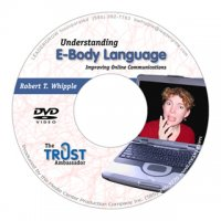 Understanding E-Body Language DVD Lecture